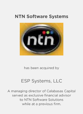 NTN Software
