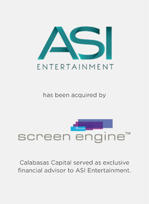 ASI Entertainment