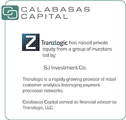 Growth Equity Capital Raise for Tranzlogic