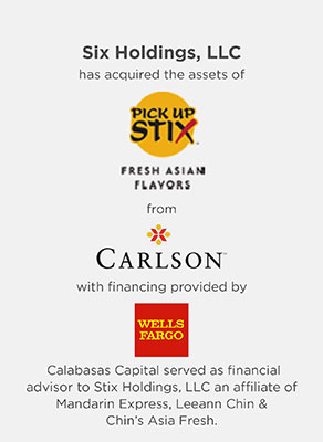 Stix Holdings