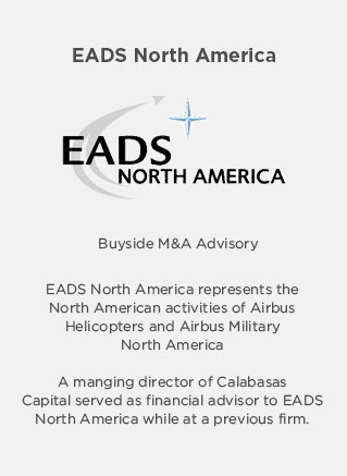 EADS North America