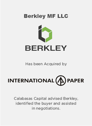 Berkley MF LLC